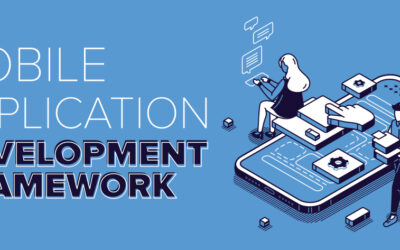 Top 5 Mobile Application Development Frameworks in 2020