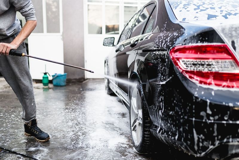 Best 6 Car Wash Apps In UAE Market