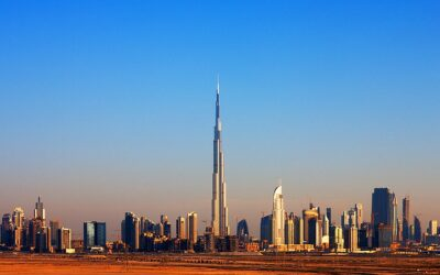 49 UAE Facts for 49 Years